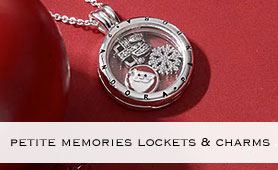 Create a PANDORA locket
