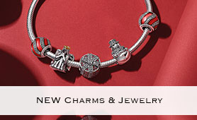 2016 New PANDORA Winter Collection