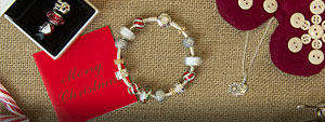 PANDORA Holiday Gift Guide