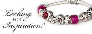 PANDORA Inspiration Bracelets