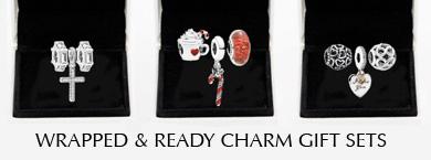 PANDORA Charm Gift Sets