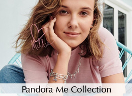 Pandora Me Collection