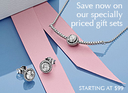 Pandora Specially Priced Gift Sets