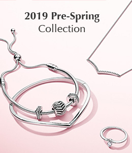 PANDORA Pre-Spring Collection