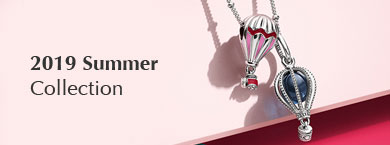 PANDORA Summer Collection