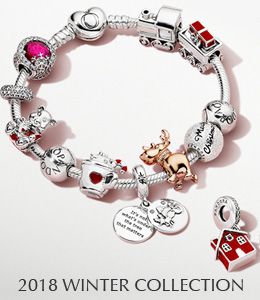 PANDORA Winter Collection
