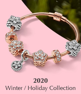 PANDORA Winter / Holiday Collection